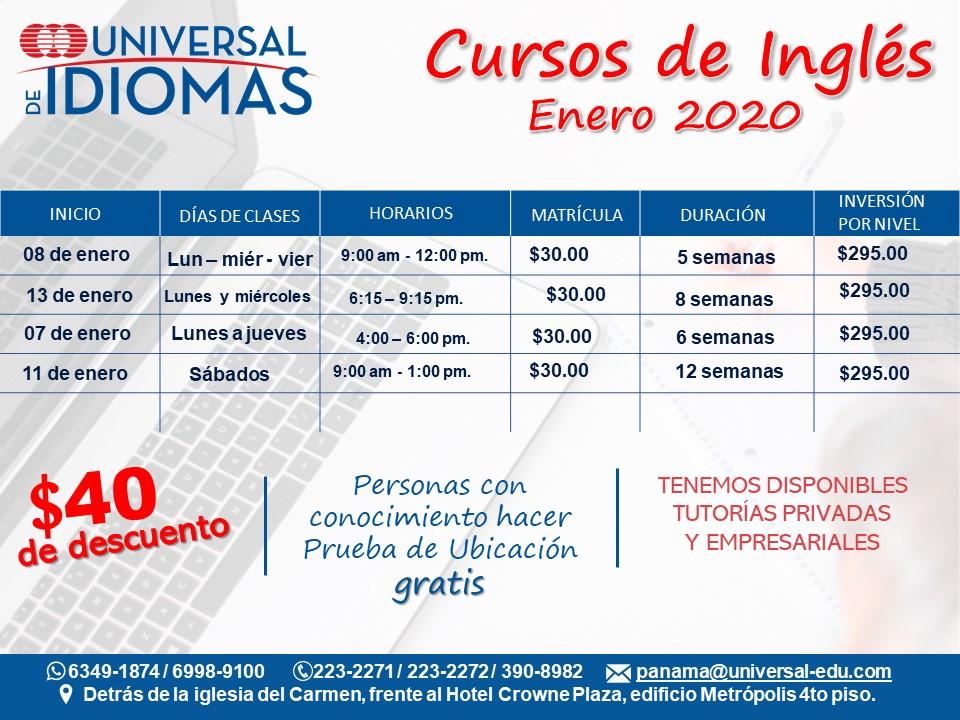 Noticias Page 13 Of 27 Universal De Idiomas
